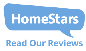 Homestars Nuvo cabinets and stones makers reviews