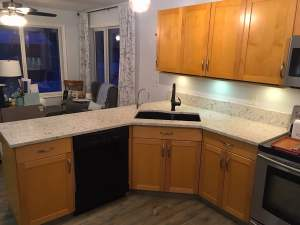 cheapest quartz countertops calgary