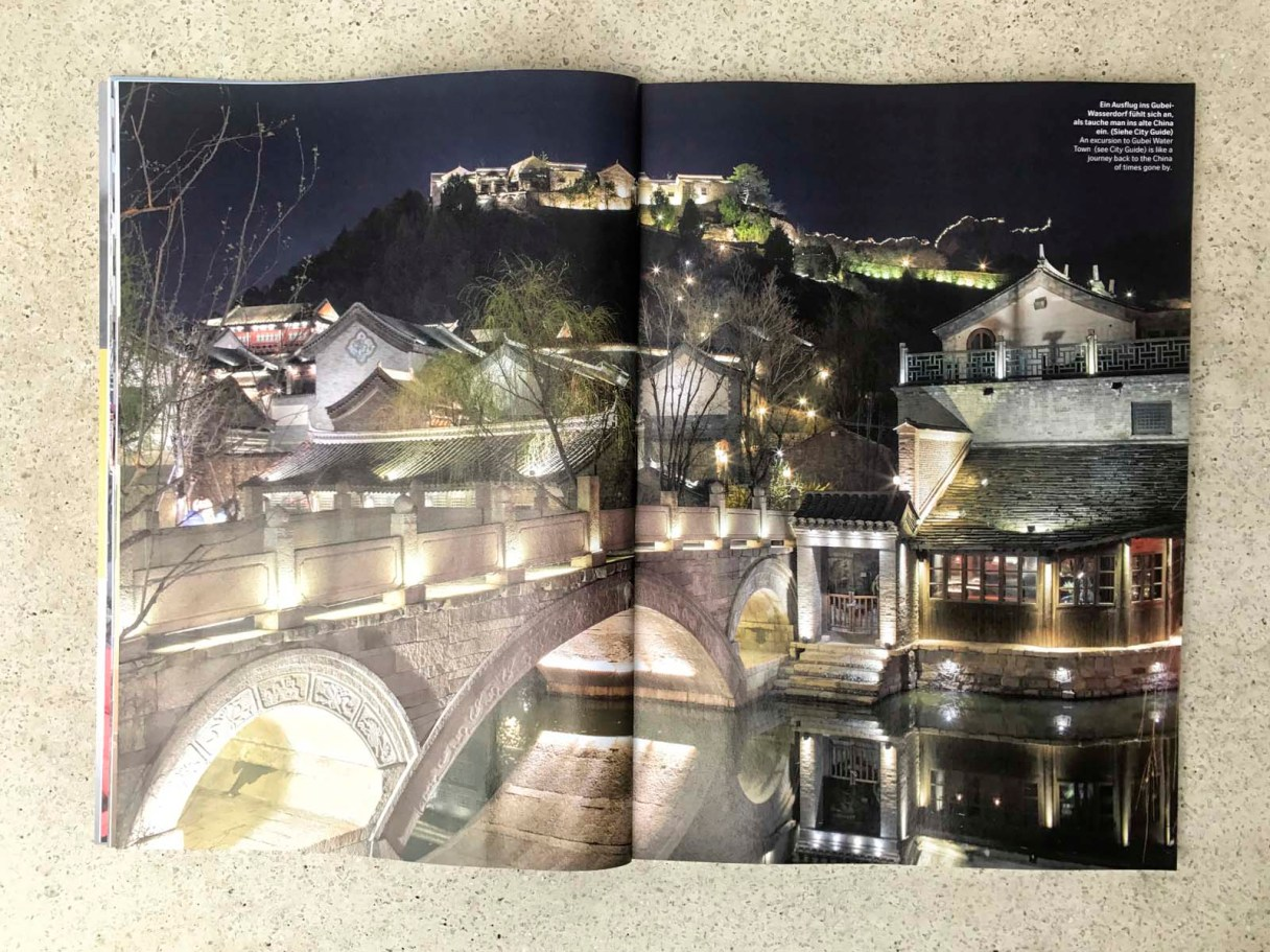 Swiss Magazine Peking 01