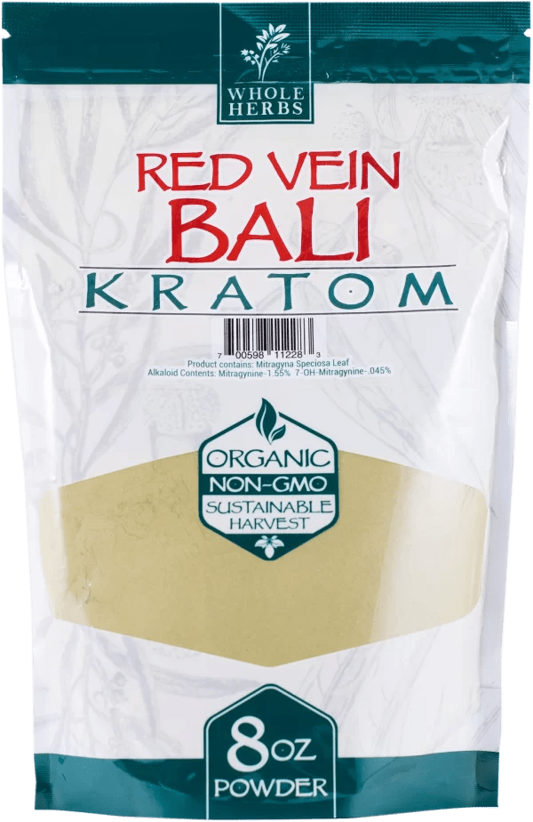 WH Red Bali 8oz