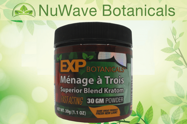products exp botanicals jars menage a trois superior blend powder 30gm