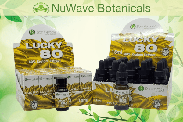 Zion Herbal Lucky 80 Sleeve 1