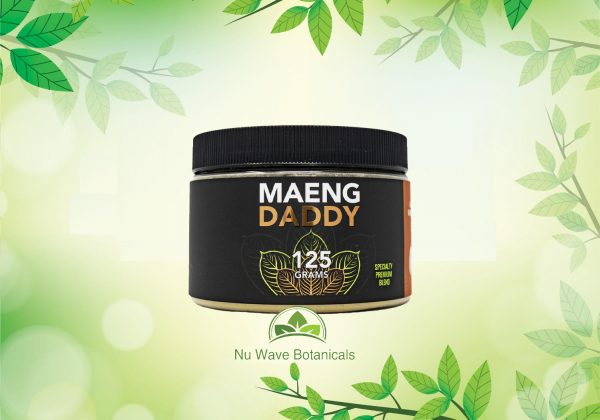 Maeng Daddy 125 grams