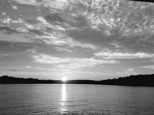 View of Smith Lake