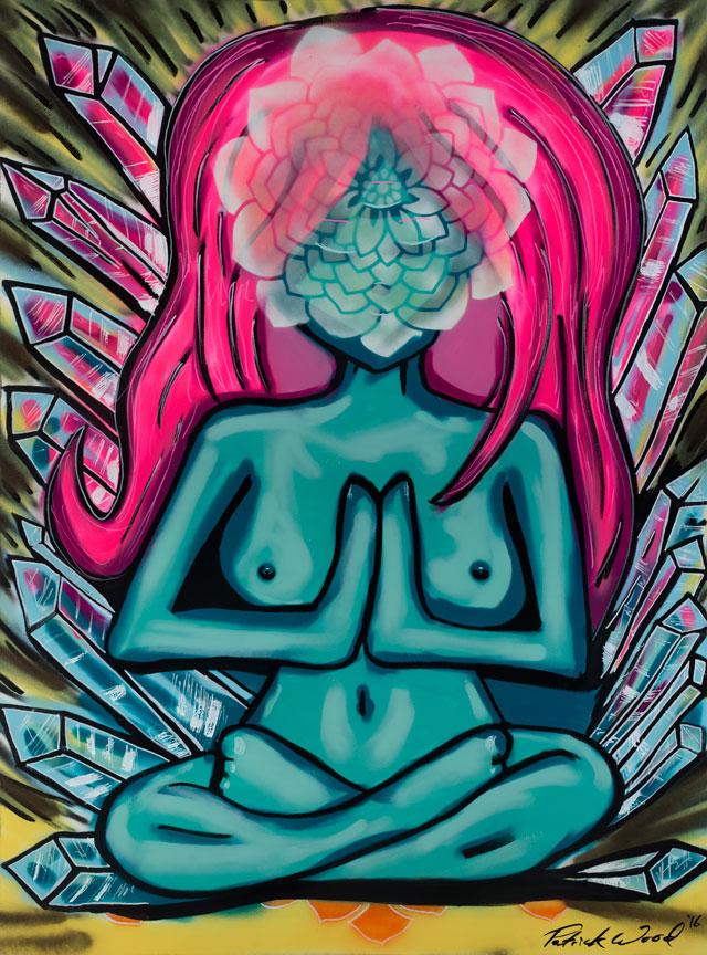 Crystal Clear Meditation