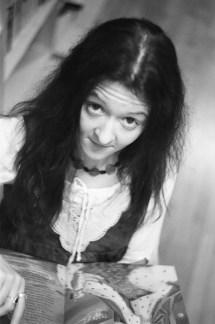 Шаши Мартынова
