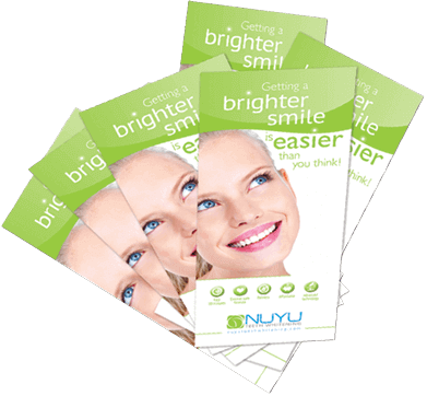 Nuyu Teeth Whitening Starter
