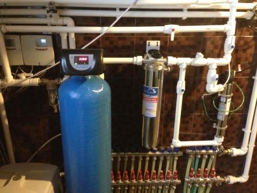 Очистка воды на даче, какие фильтры использовать?