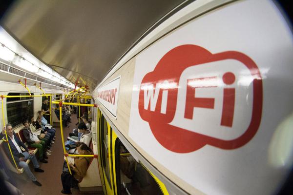Дождались: на всех станциях Ташкентского метрополитена появился доступ к Интернету