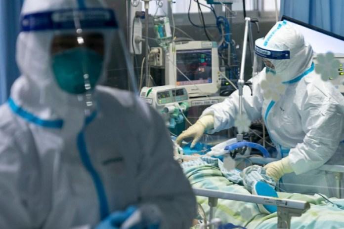Вторая смерть от коронавируса: умер 39-летний врач, скрывавший болезнь и лечившийся на дому