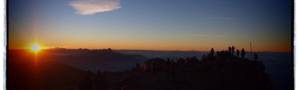 GUATEMALA EKSPRES! Dört gün, iki şehir, bir volkan, iki sınır kapısı