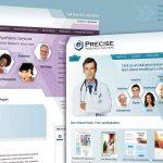 Precise Research & Precise CNS