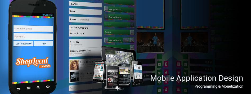 App Developer Jackson MS