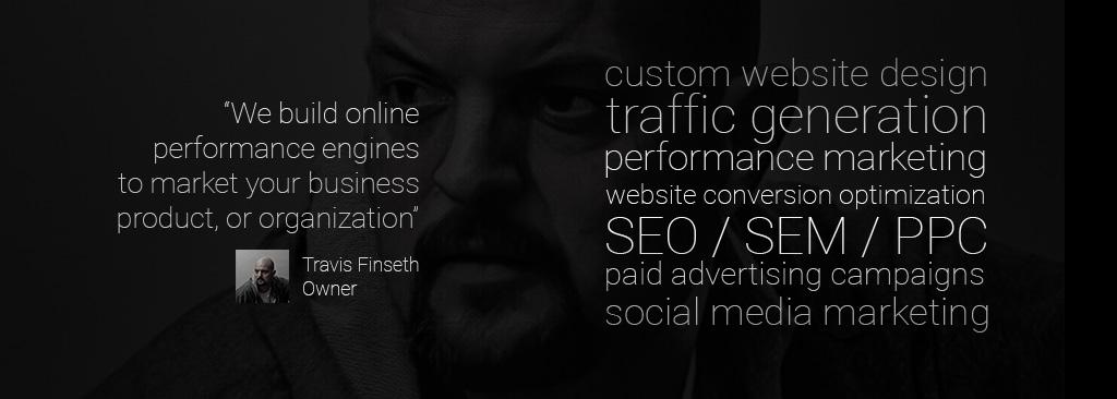 Online Performance Marketing
