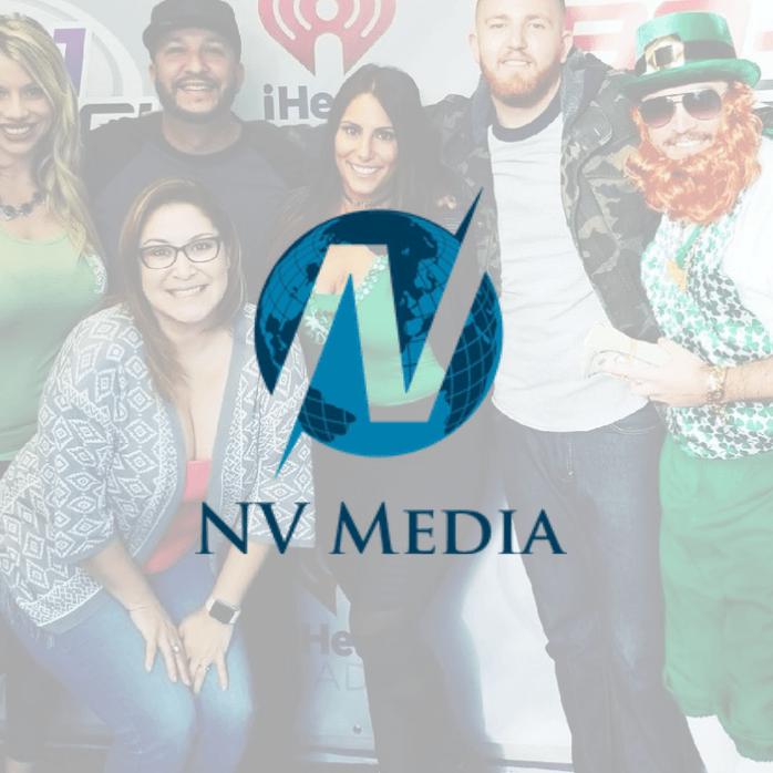 nv media team