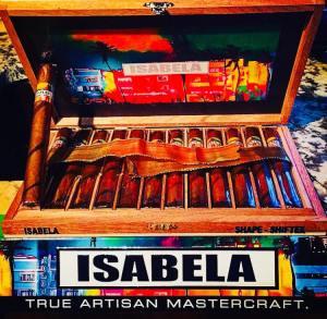 Isabella Cigars