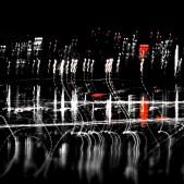 City Lights by David Stossel Copyright © 2014