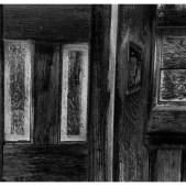 West Virginia Door by Patricia Smith Copyright © 2014
