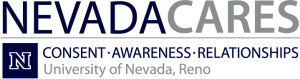 Nevada Cares Logo