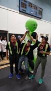 Team Torch robot drive team