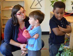 Anti-Bullying Programs for Schools