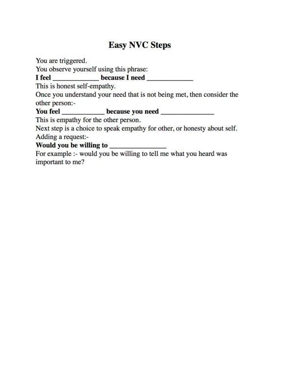 easy-nvc-steps