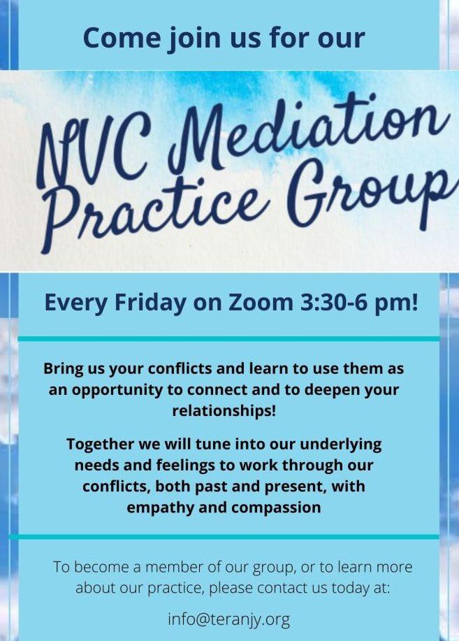 NVC-Mediation-Flier-