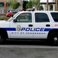Lawsuit: Henderson Nevada Police Break Into And Illegally Occupy Family's Private Home