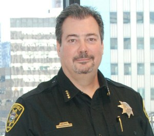 Las Vegas Constable John Bonaventura