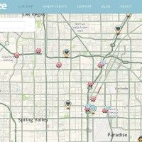 "Avoid Speed Traps and Police Checkpoints with the ""Waze"" App"