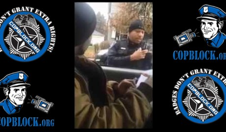 Blue Island Police Department Illinois Nevada Cop Block