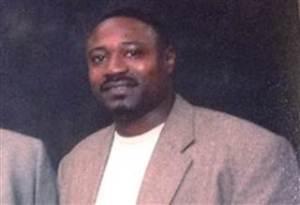 Walter Scott North Charleston Murder