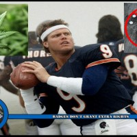 Former Chicago Bears Superbowl QB Jim McMahon Urges NFL Allow Medical Marijuana For Players