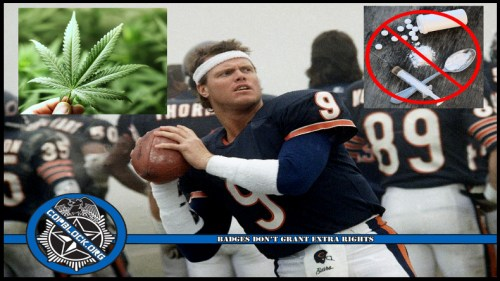 Jim McMahon Medical Marijuana NFL