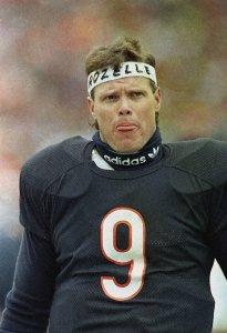 Jim McMahon Rozelle Headband