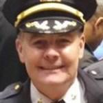 NYPD John Sprague