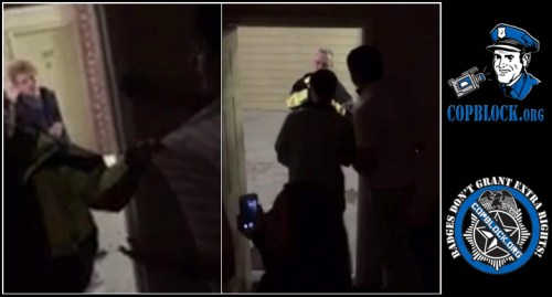 University Alabama Student Arrest Video
