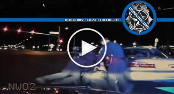Brett Seekatz Henderson Police Beating