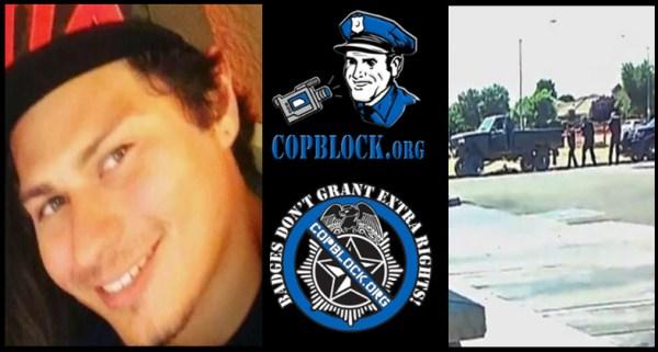 Dylan Noble Fresno Murder