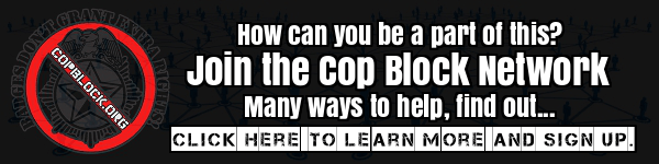 Click on the banner above to find out more about all of the ways you can assist us in the fight against the police state.
