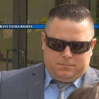 """Exceptional Officer of the Year"" in Kern County Sentenced to Five Years for Dealing Meth"