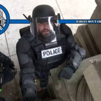 Update: Mike BlueHair of FTP PDX Arrested During Protests Against Portland Police Contract