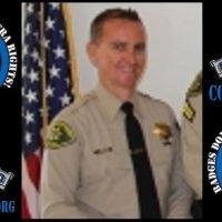 Tyrant Detective Jarrett Morris of the Santa Barbara Sheriff's Office Abuses Elderly, Disabled Man