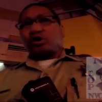 Nevada Cop Block Founder Kelly Patterson Assaulted; Illegally Arrested by LVMPD for Filming