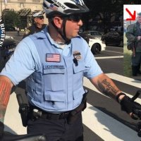 It's Officially Within Philadelphia Police Department Policy to be a Nazi