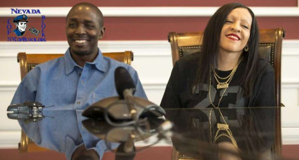 Demarlo Berry Released From Prison Innocence Project