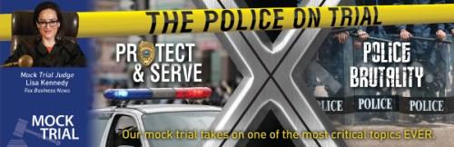 FreedomFest Mock Trial Police Las Vegas Nevada Cop Block