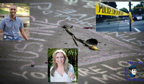 Minneapolis Police Shooting Australian Justine Damond Nevada Cop Block