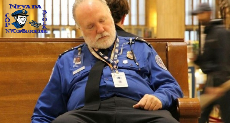 Transportation Security Administration TSA Failed 95 Percent