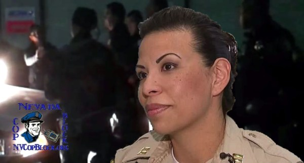 LVMPD Capt. Yesenia Yatomi Promotion After Perjury